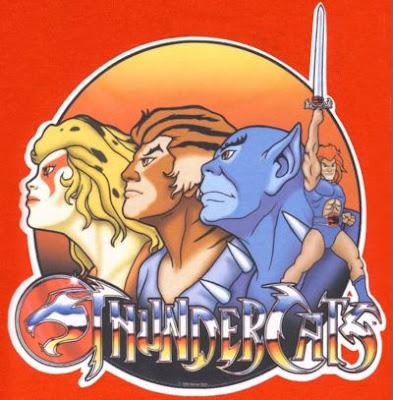 Thundercats on Expirados Com Br    Dvd  Desenho  Thundercats   1985   1990