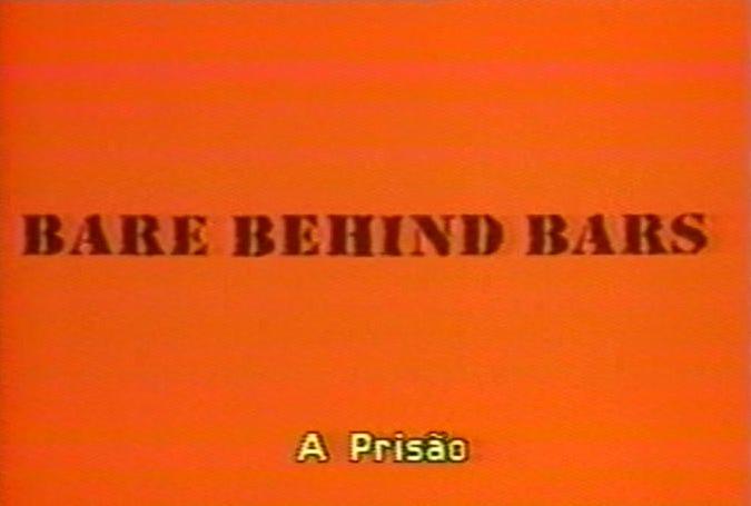 Bare behind bars aka a prisao 1980 3