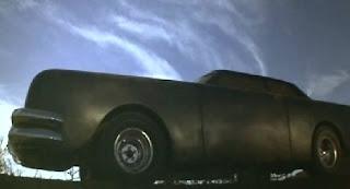 O Carro, Máquina do Diabo - 1977