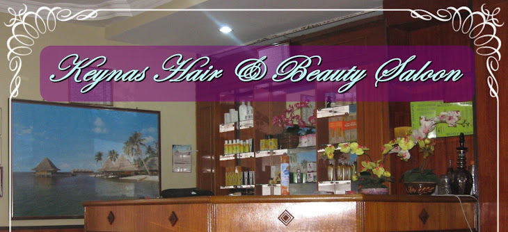 Keynas Hair & Beauty Saloon