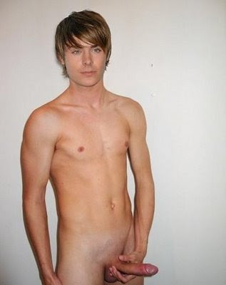 ... on All Hot Men site. Looks yummy! But this is only Photoshopped. Damn!