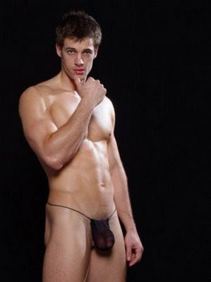 William Levy Nude Photo 5