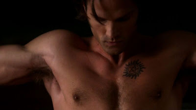 Jared Padalecki Naked Photo 2