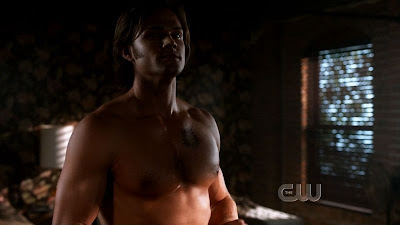 Jared Padalecki Naked Photo 4
