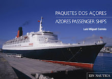 NEW BOOK ON PASSENGER SHIPS
