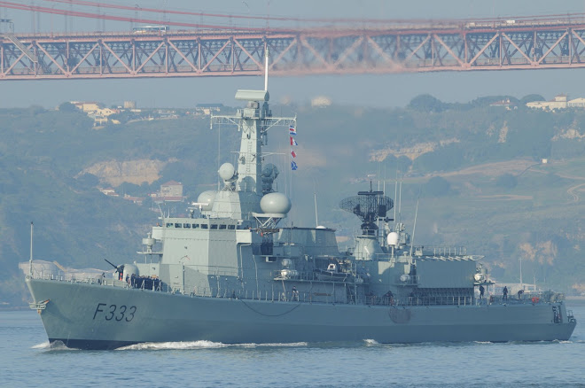 NRP BARTOLOMEU DIAS