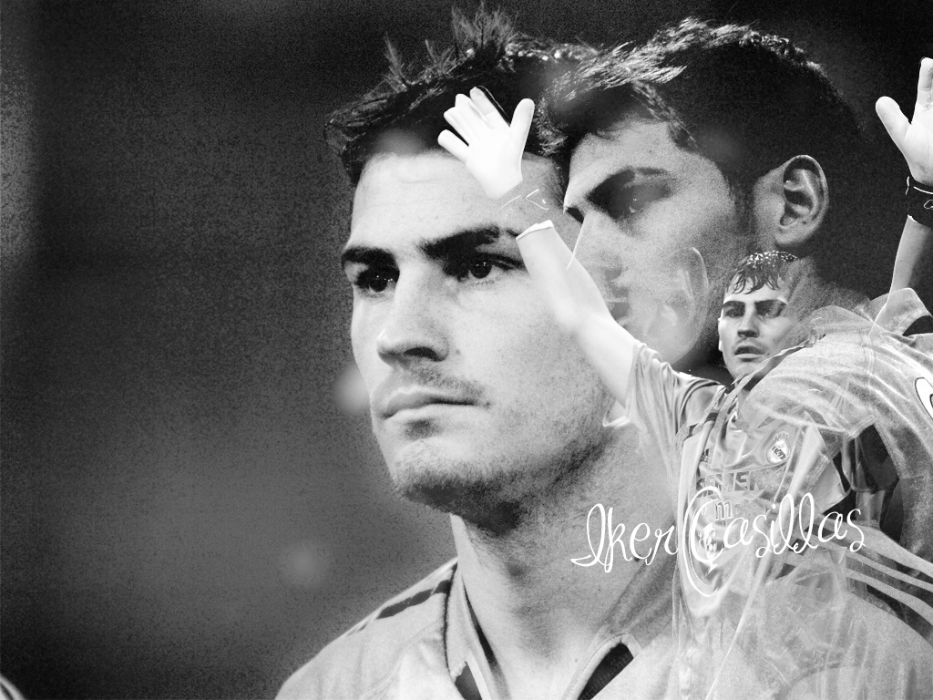 Iker Casillas - Gallery Colection