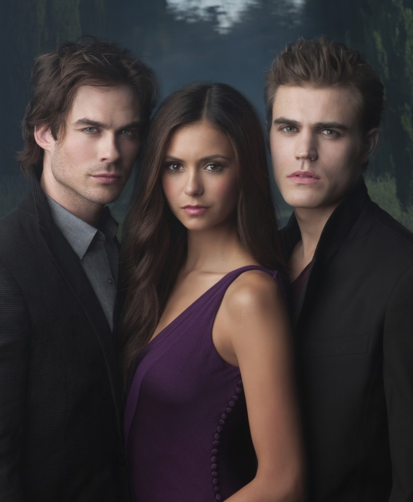 انواع الذكاءات  Damon-Elena-Stefan-the-vampire-diaries-9812445-1492-2000-842x1024