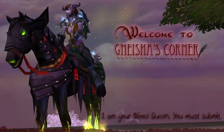 Bloody Gneisha