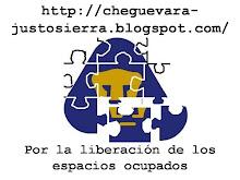 Queremos que el auditorio Justo Sierra regrese a la UNAM