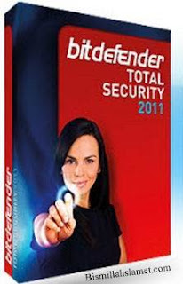 BitDefender AntiVirus Pro 2011,Internet Security,Total Security