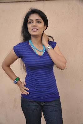 mallu janavi shoot latest photos