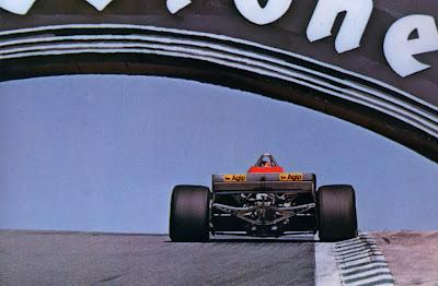 Go Gilles!