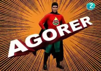 Agorer