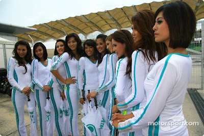 GP Malasia 2009