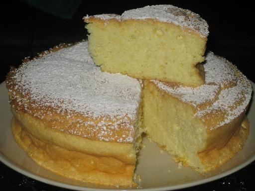 Frainds French Cake Baking