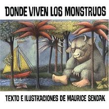 2. DONDE VIVEN LOS MONSTRUOS