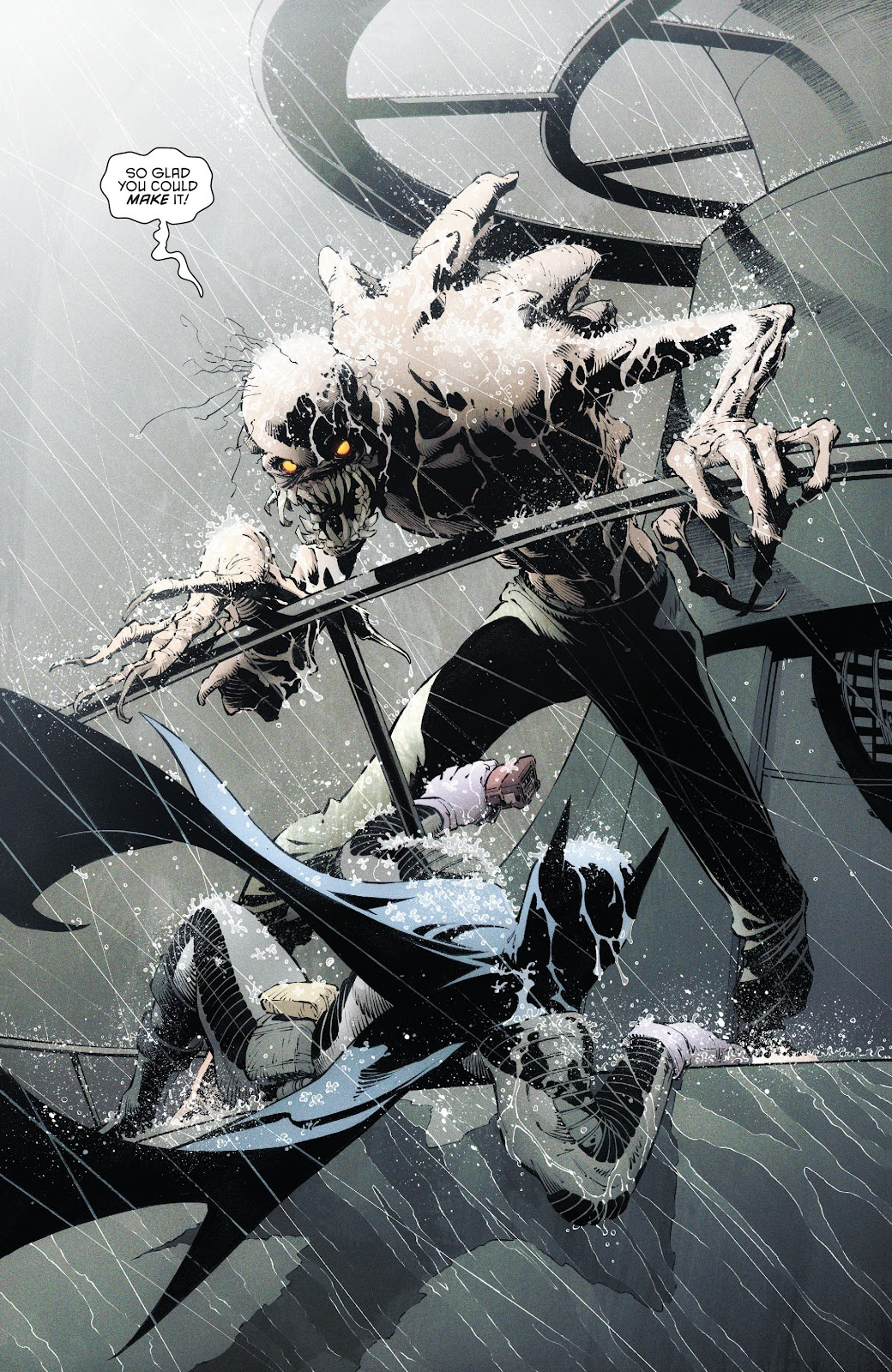 Batman (2011) _TPB 5 #5 - English 94