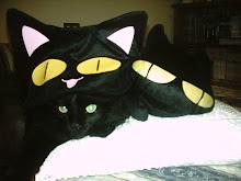 Le Chat Noir...