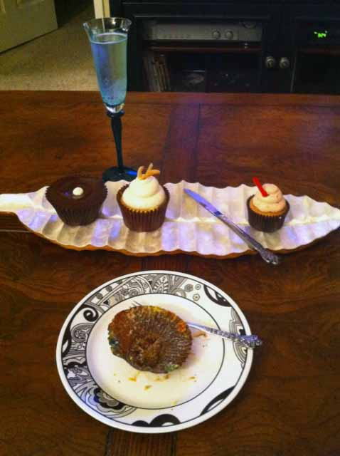 Cupcakes Westlake Village