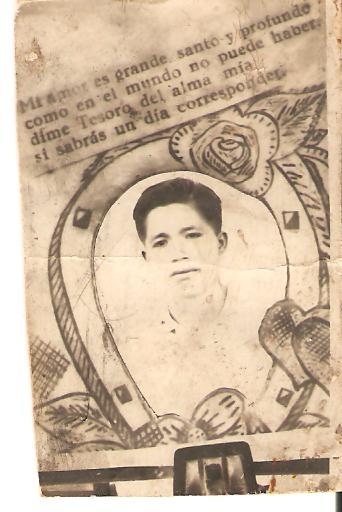 Sr. Miguel Correa.