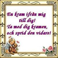 Frn min bloggvn Maria