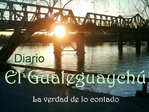 Diario El Gualeguaychu