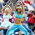 40 Fabulous Photos of Cheerleaders in Halloween Costumes (SFW)