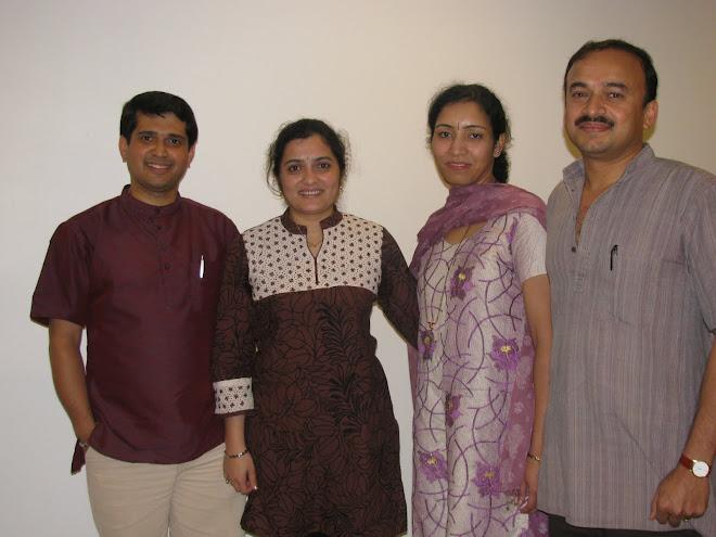 Shivu Bhat @ Vinitha Bhat