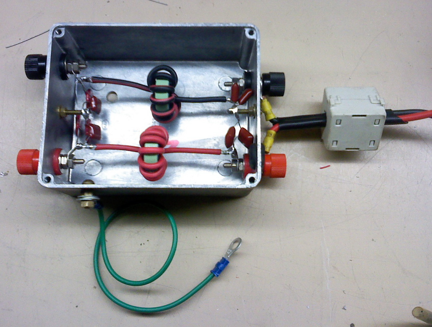 Pic_0608_045 half way through my telecaster variax transplant  at sewacar.co