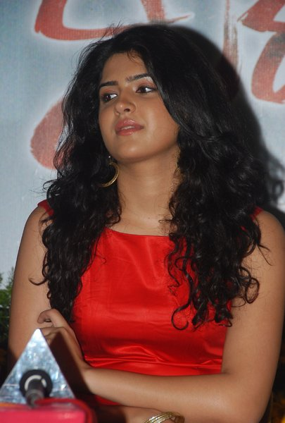 Deeksha Seth Pics from Various events