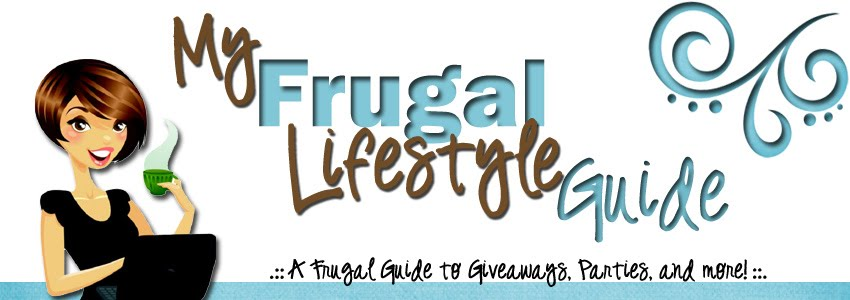 My Frugal Lifestyle Guide