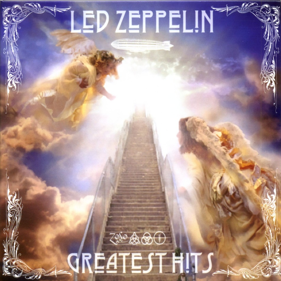 Led Zeppelin (album)