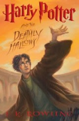 Cover for Harry Potter and the Deathly Hallows