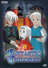 Fantastic Children DVD Vol 4