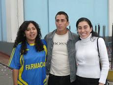POSANDO CON PAOLO
