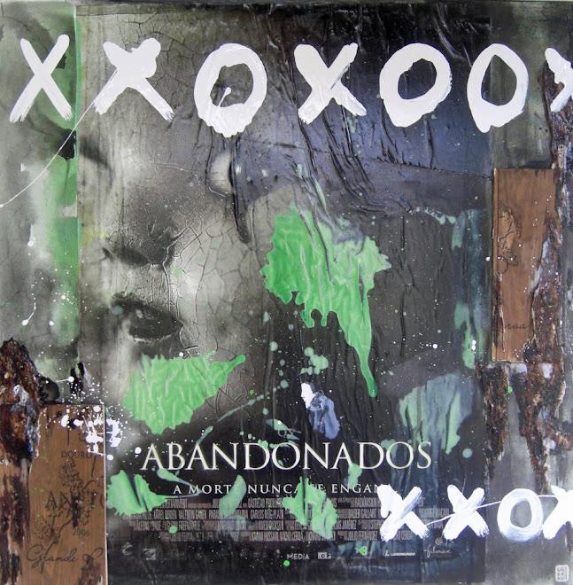 Abandonados - disponível