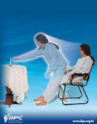 Desdobramento-Espirito sai do corpo