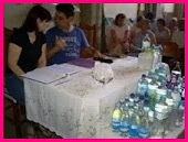 Água Fluidificada pela Espiritualidade