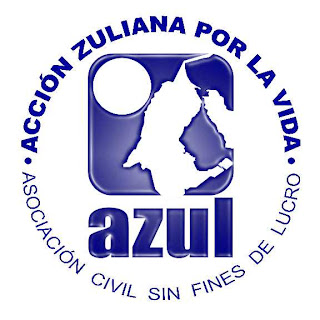 Acción Zuliana por la Vida - AZUL