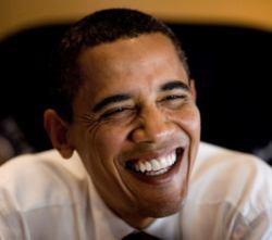Ini Kesaksian Obama di Istiqlal