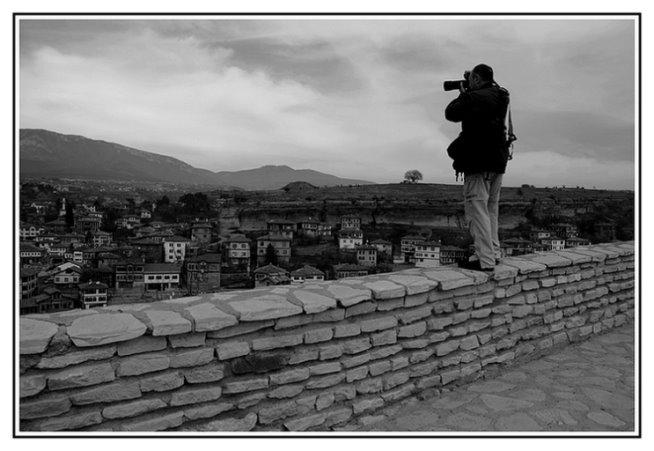 160- Safranbolu'da fotoğrafçılar 02