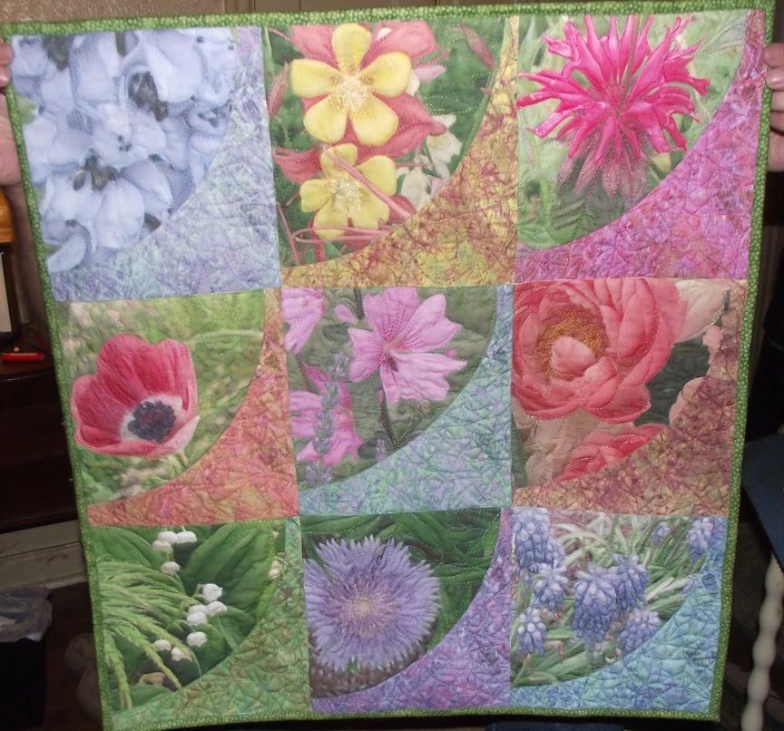 Amy S Etcetera Quot Drunken Flowers Quot