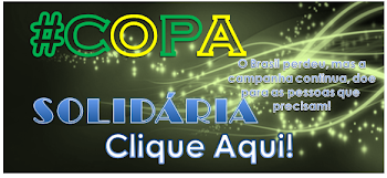 #Copa Solidária