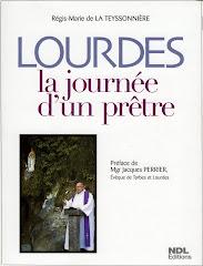 Lourdes, la journée d'un prêtre