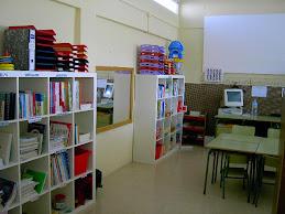 Aula de Educación Especial