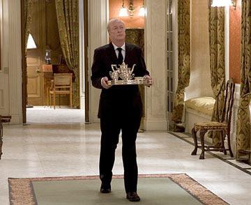 Cose che lascerei fare al maggiordomo dissapore for Un valet de chambre