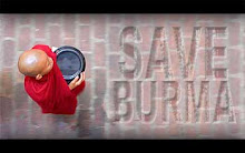SAVE BURMA