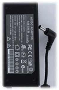 sony laptop battery charger