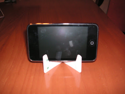 iHold iPhone stand